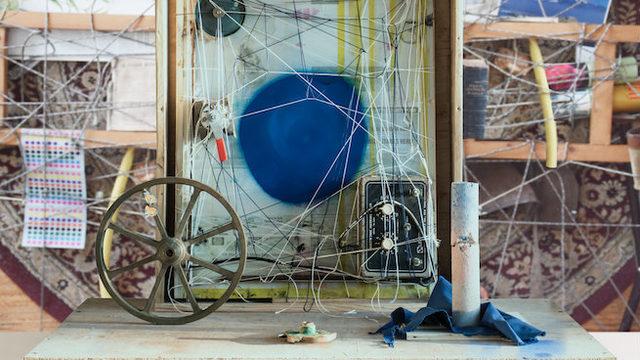 Artist Mary Mattingly to install interactive art piece at Ann Arbor&hellip&#x3b;