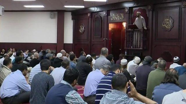 Metro Detroit Islamic centers increase security during Ramadan