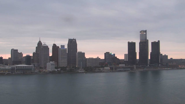 ClickOnDetroit NIGHTSIDE report -- Friday, May 17, 2019