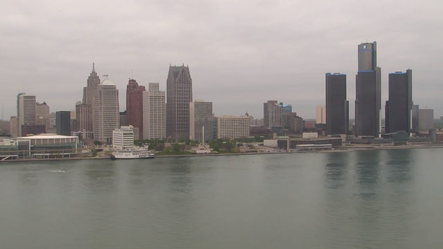 ClickOnDetroit Morning Report -- May 19, 2019