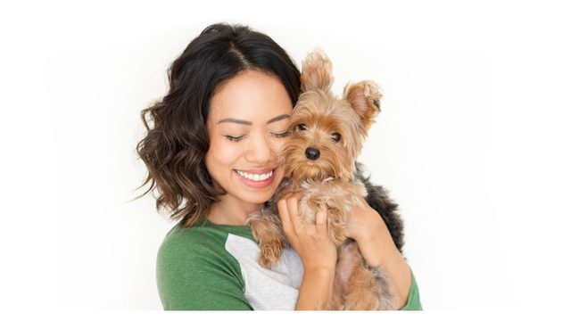 Get healthy and happy with your pets and Priority Health