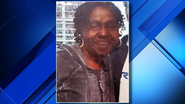 Detroit police seek missing 66-year-old woman with dementia