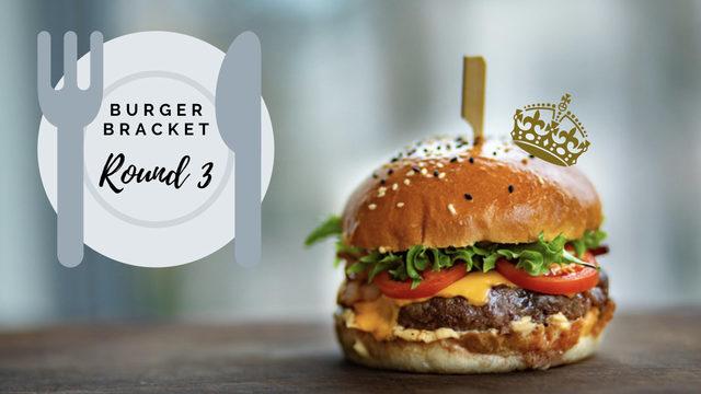 Burger Bracket 2019: Who has the best burger in Metro Detroit? Vote in Round 3