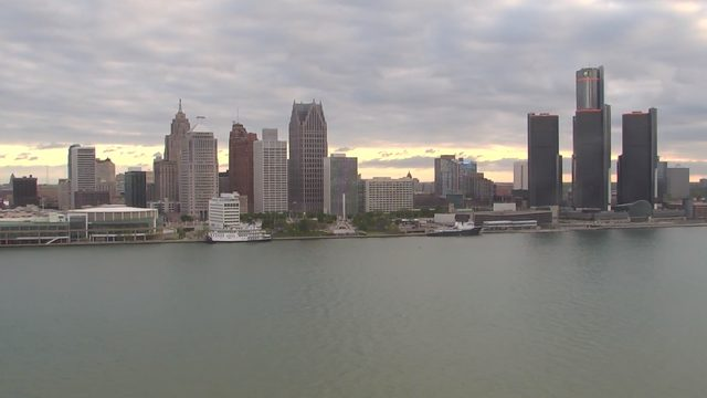 ClickOnDetroit Morning Report -- May 21, 2019
