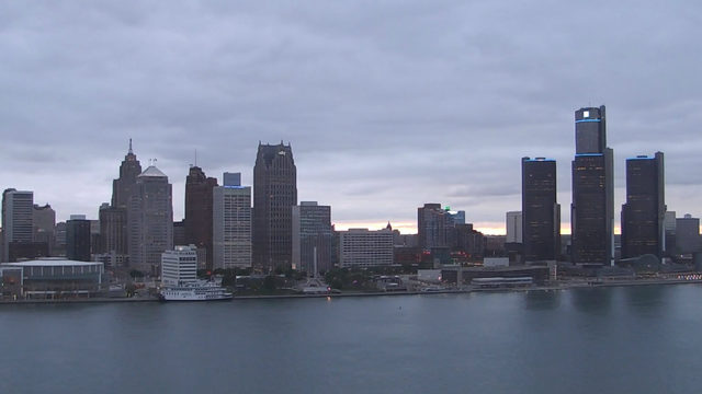 ClickOnDetroit NIGHTSIDE report -- Monday, May 20, 2019