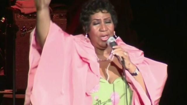 Hearing on Aretha Franklin's estate, handwritten wills set for Tuesday