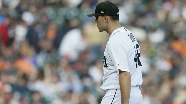 Detroit Tigers go winless in most embarrassing home stand since before 1950