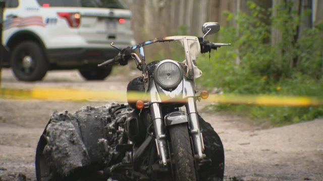 Man found fatally shot outside Detroit Gentlemen biker club