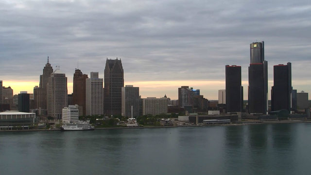 ClickOnDetroit NIGHTSIDE report -- Tuesday, May 21, 2019