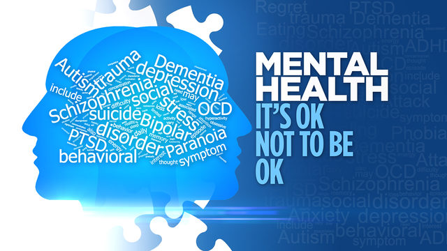 Metro Detroit mental health resource guide: When, where and how to find help