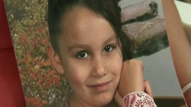 Killing of Monroe County girl Nevaeh Buchanan remains unsolved a decade later