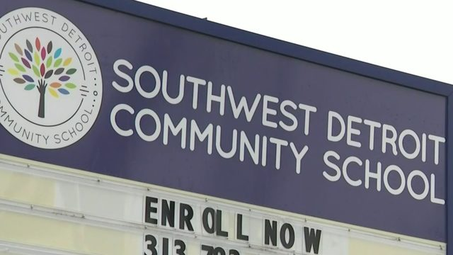 Southwest Detroit charter school plagued with financial trouble to close…