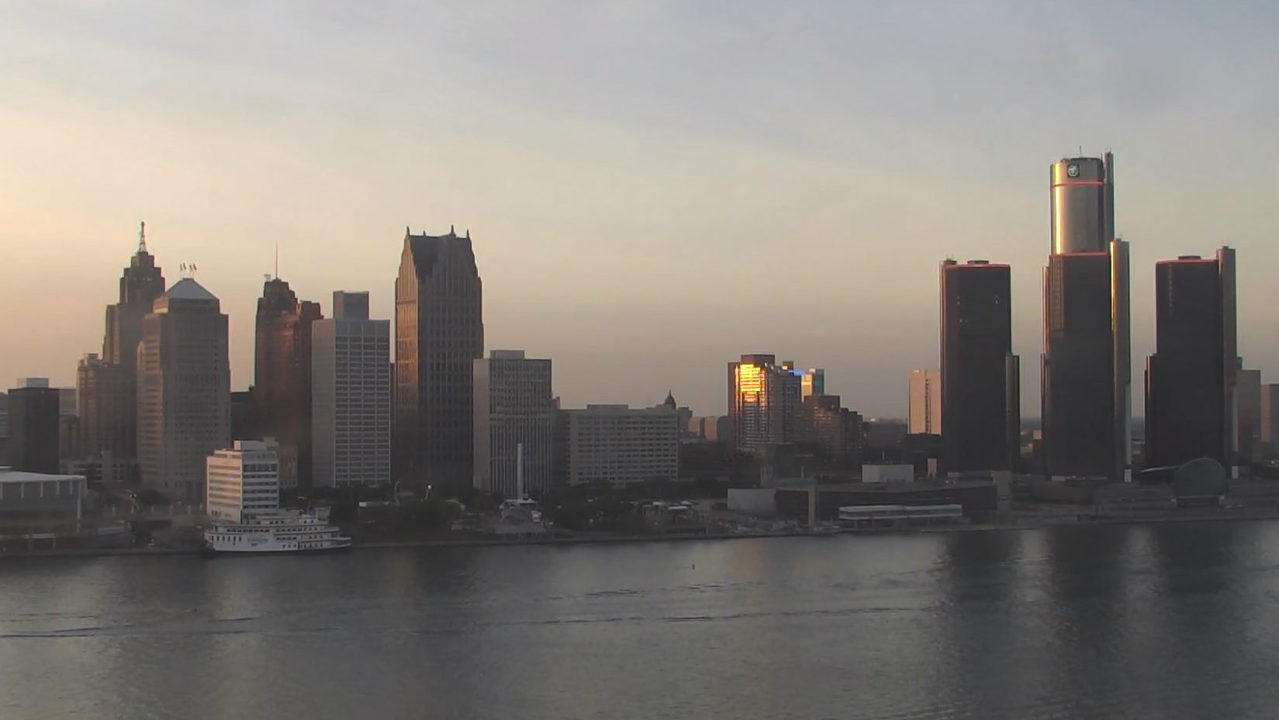 ClickOnDetroit NIGHTSIDE report -- Wednesday, May 22, 2019
