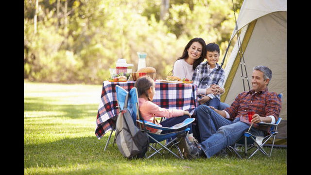Get your family ready for fun and safe camping adventures with Priority Health