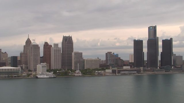 ClickOnDetroit Morning Briefing -- May 25, 2019