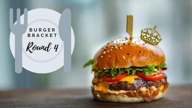 Burger Bracket 2019: Vote in Round 4 for best burger in Metro Detroit