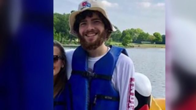 Search underway after Birmingham native goes missing while kayaking on…