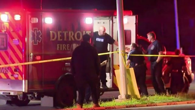 Family mourns father of 5 thrown from ATV in crash on Detroit's west side