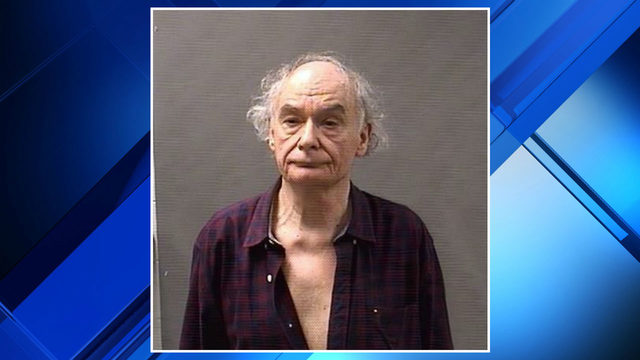 72-year-old man accused of 'severely scratching' cars at Macomb County library