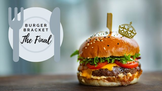 Burger Bracket 2019: Vote in Final Round for best burger in Metro Detroit
