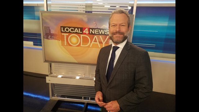 4 things to watch on Local 4 News Today -- Friday, May 24th, 2019