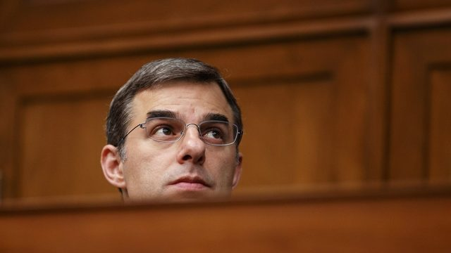 Amash criticizes Trump for treating U.S. troops like 'paid mercenaries'