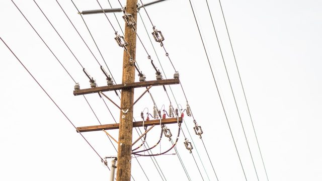 DTE Energy: 17,000 customers without power after morning storms