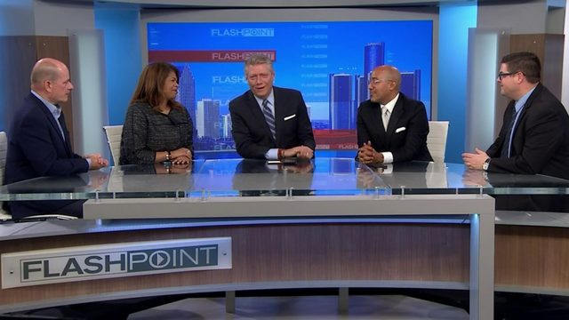 Flashpoint 5/19/19: Debating the future of Detroit's Eastern Market