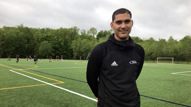 Muslim AFC Ann Arbor player fasts, scores goal during Ramadan