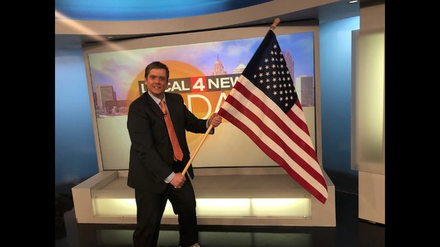 4 things to watch on Local 4 News Today -- Monday, May 27th, 2019