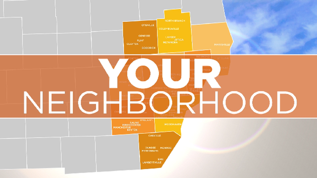 Your Neighborhood: We're looking for community groups doing great things