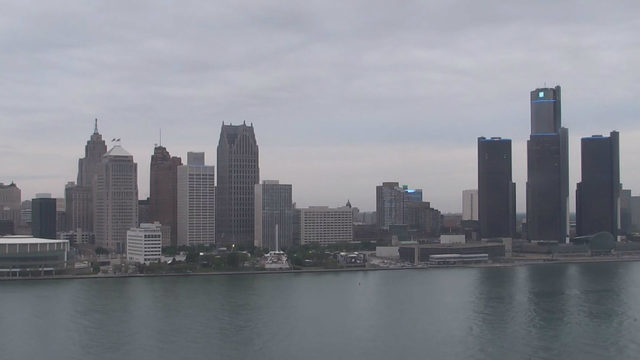 ClickOnDetroit NIGHTSIDE report -- Friday, May 24, 2019