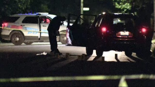 18-year-old man killed, another man injured in shooting on Detroit's east side