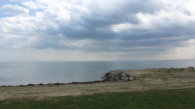 Lake St. Clair beach closes ahead of Memorial Day due to high bacteria levels