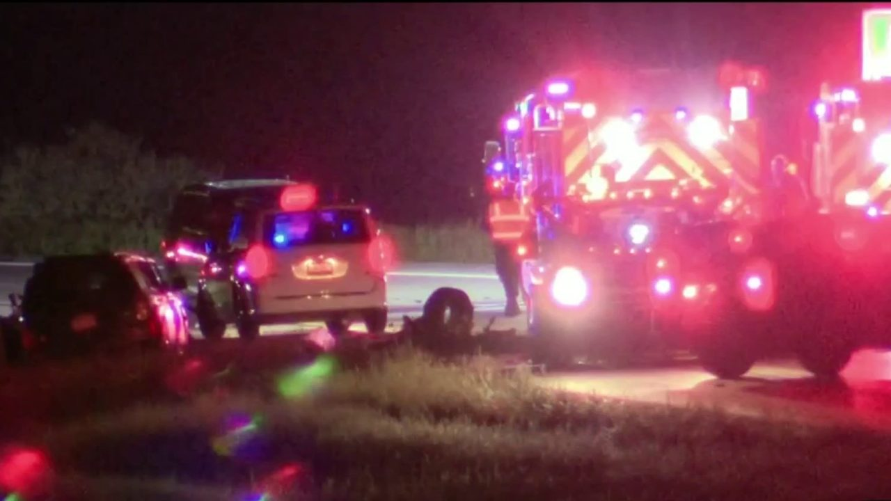 2 women, 1 child killed in wrong-way crash on M-14 outside Ann