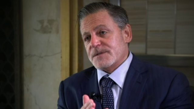 Dan Gilbert 'maintains his strong sense of humor' during recovery