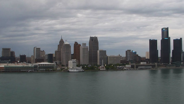 ClickOnDetroit NIGHTSIDE report -- Monday, May 27, 2019