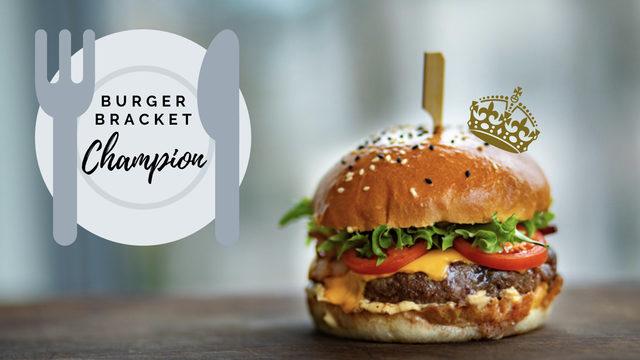 Burger Bracket 2019: Best burger in Metro Detroit? We have a winner!