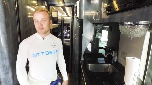 Grand Prix Pads: Felix Rosenqvist