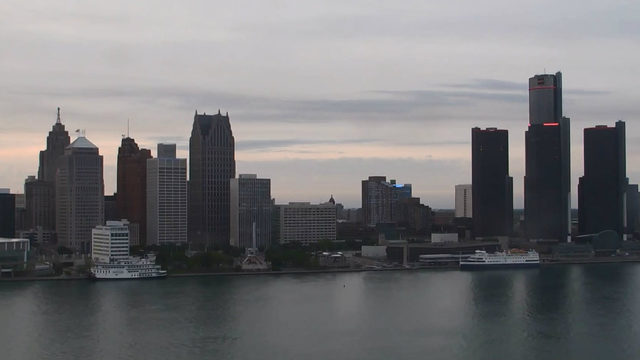 ClickOnDetroit NIGHTSIDE report -- Tuesday, May 28, 2019