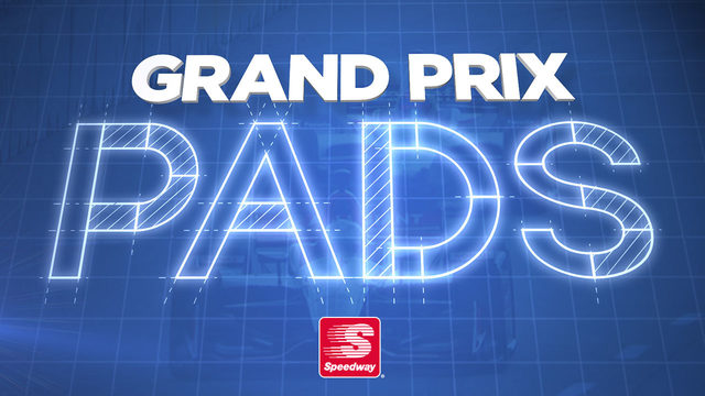 Grand Prix Pads Ticket Giveaway Rules