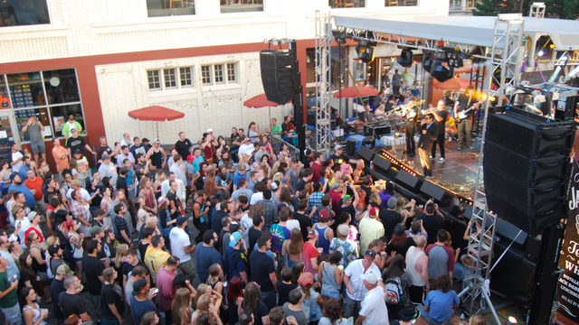 5 Metro Detroit festivals to help you get ready for summer
