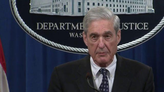 READ HERE: Robert Mueller's full statement on Russia investigation