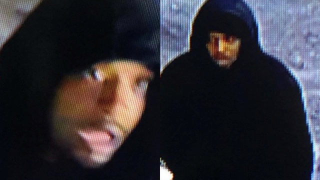 Detroit police seek man who stole cosmetics during break-in at west side store