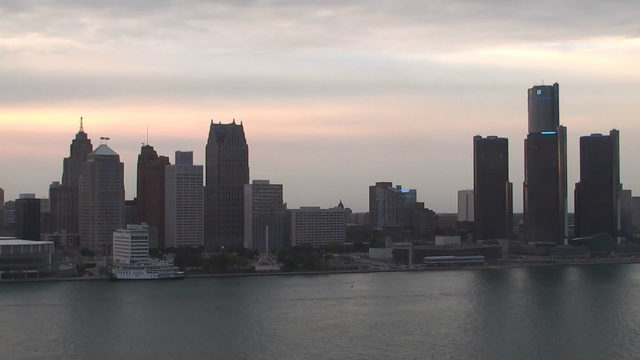 ClickOnDetroit NIGHTSIDE report -- Thursday, May 30, 2019