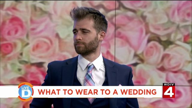What to wear to weddings this summer