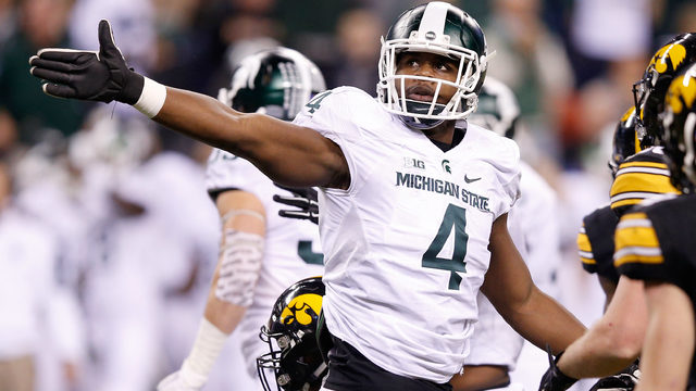 Seahawks demand former Michigan State star pay back $800K after ATV…