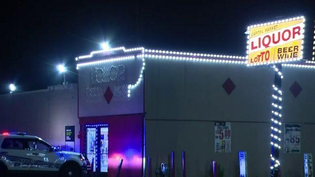Man fatally shot at Capital Market liquor store on Detroit's west side