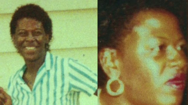 Mother's remains go unidentified for 19 years until DNA match relaunches…
