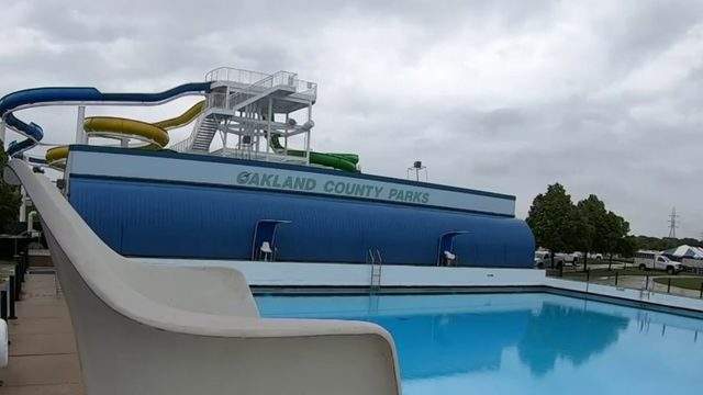 Madison Heights water park puts out call for lifeguards amid shortage
